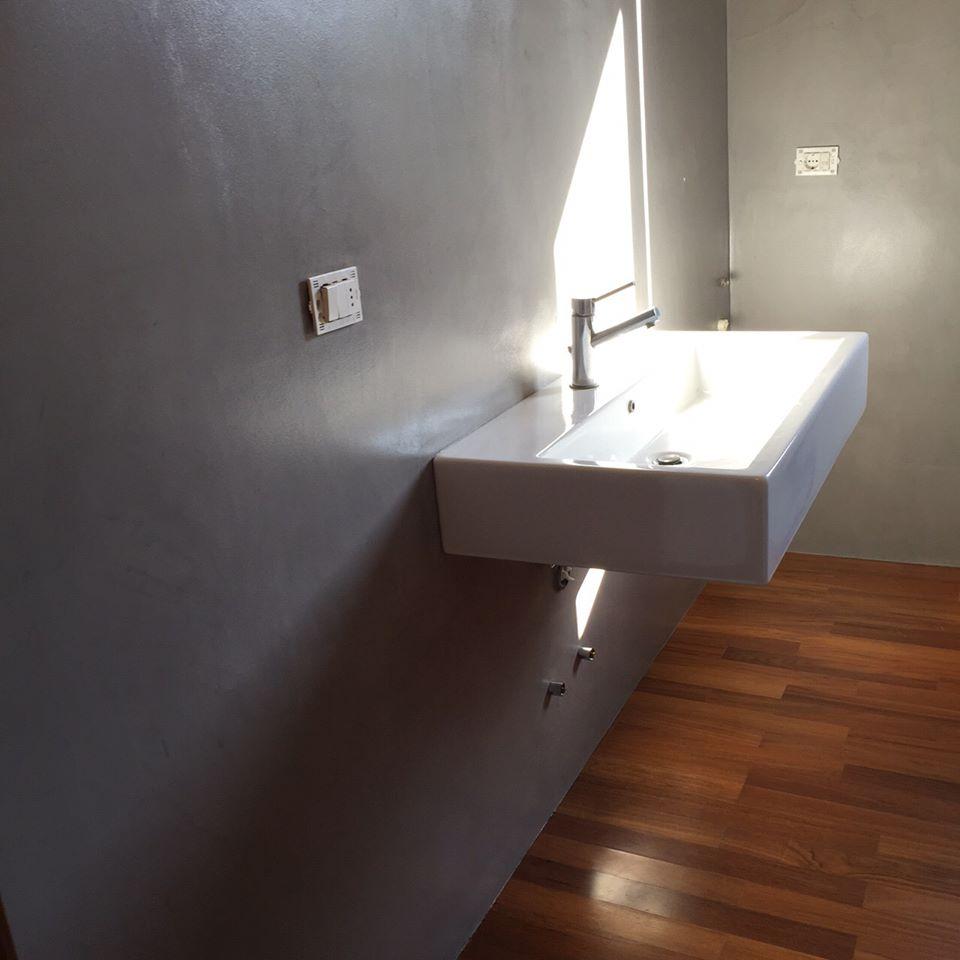 Bagno in parquet parquet nel bagno solo se trattato - Parquet nel bagno ...