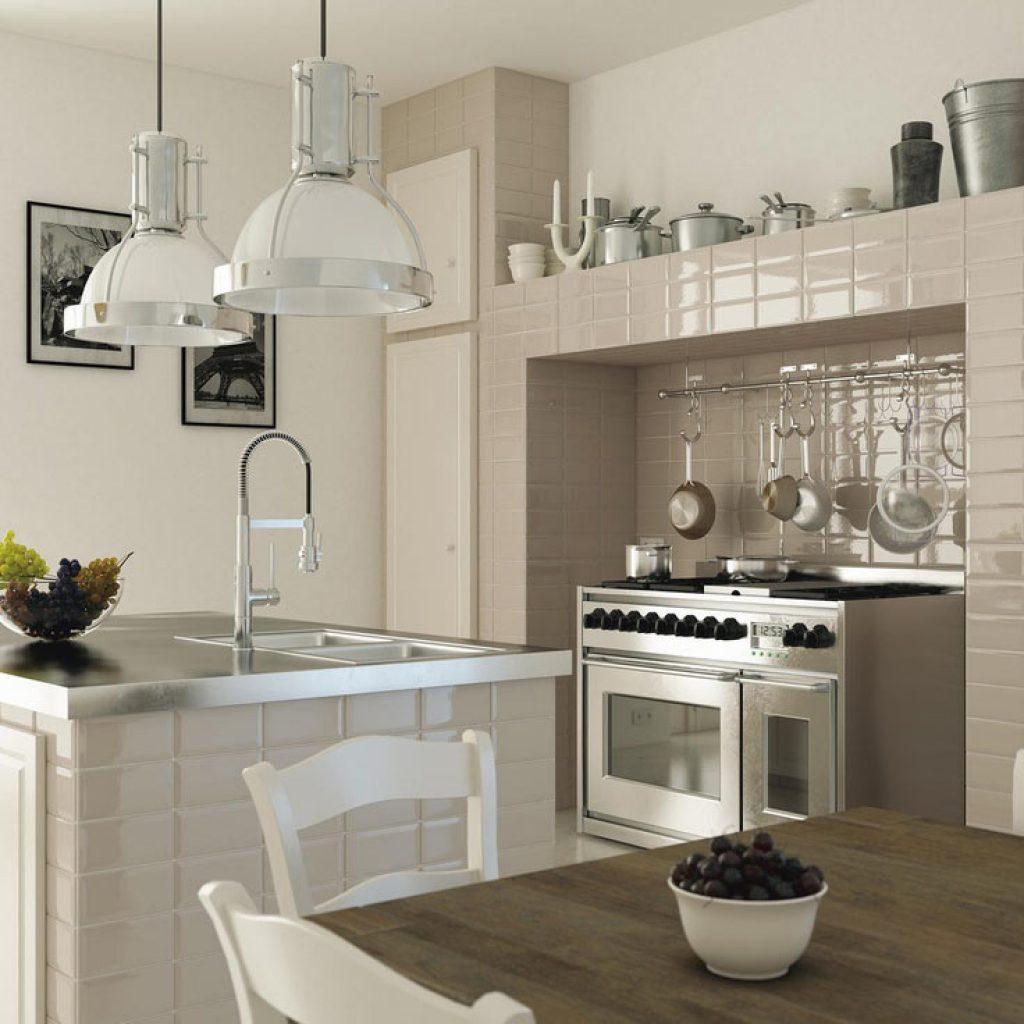 Mattonelle vietresi per cucina decorazione piastrelle - Mattonelle per cucina ...