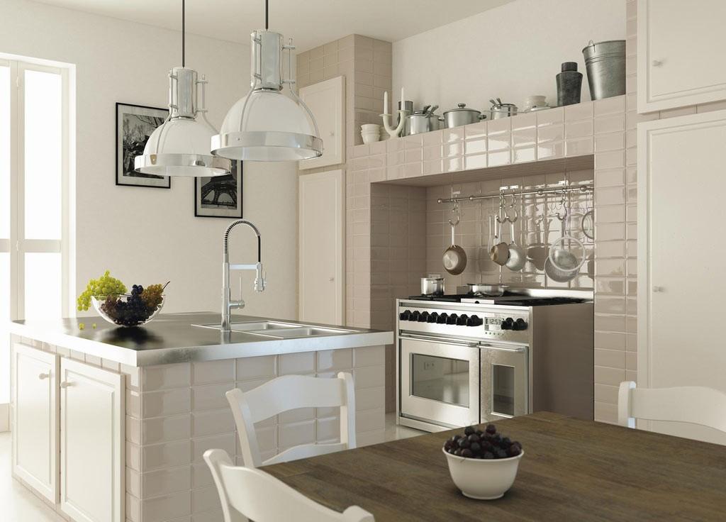 Ceramiche per pavimenti e rivestimenti materie srl - Ceramica bardelli cucina ...