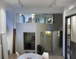 Materie Showroom 3