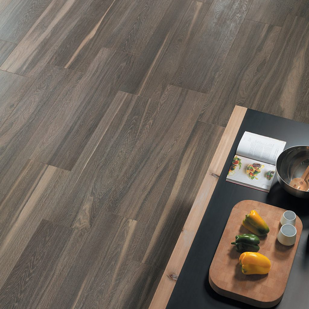 Pavimenti gres porcellanato effetto legno marmo pietra - Parquet e piastrelle ...