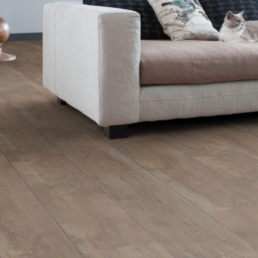 Pavimenti in pvc effetto legno da materie srl milano - Pavimento per casa ...