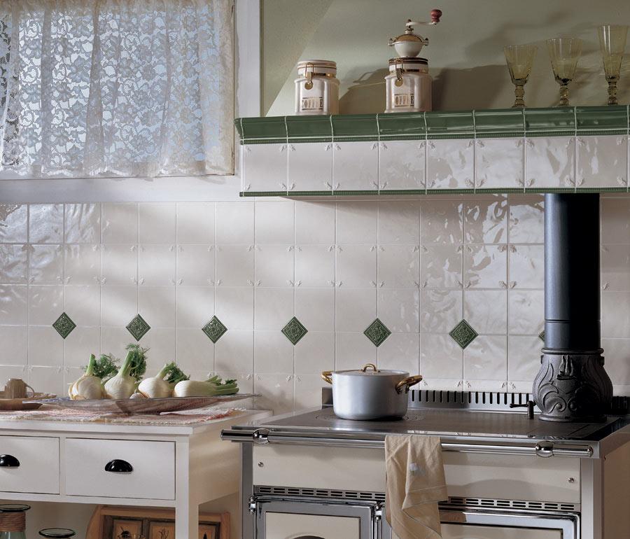 Ceramiche per pavimenti e rivestimenti materie srl - Pomelli ceramica per cucina ...