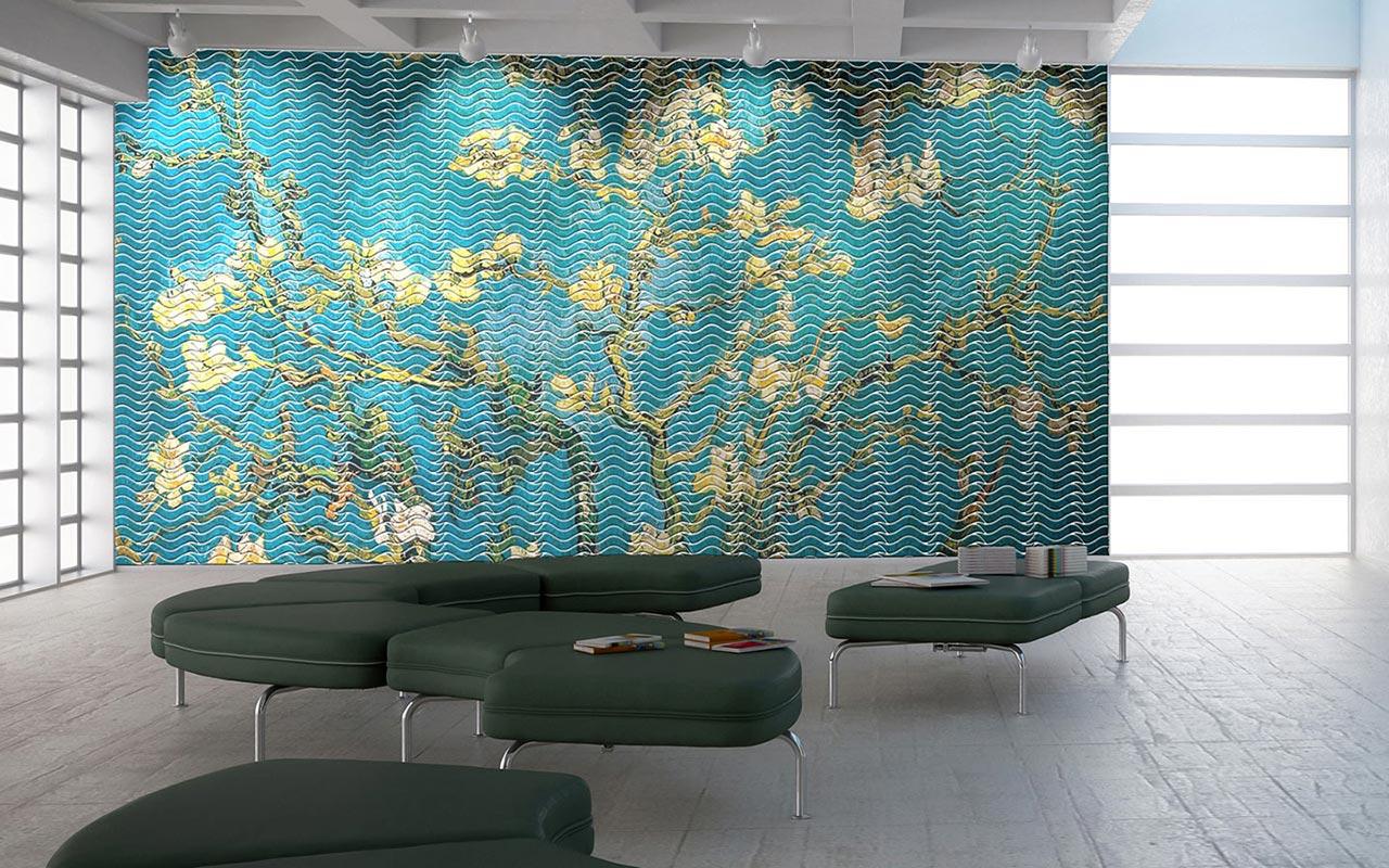 Sala-espositiva-mosaico-digitale-in-resina