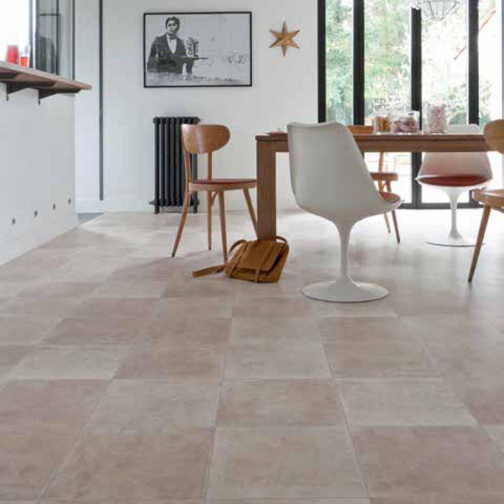 Pavimenti in pvc effetto legno da materie srl milano for Pavimento effetto pietra