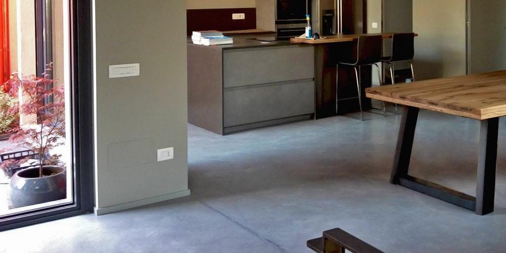 Resina cementizia pavimenti rivestimenti   materie srl (milano)