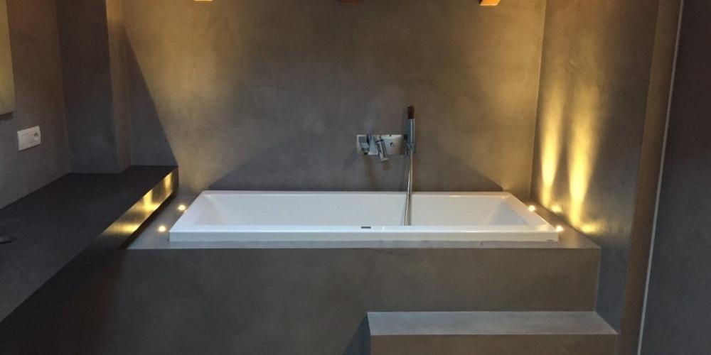 Resina cementizia pavimenti rivestimenti materie srl for Immagini di pavimenti per interni