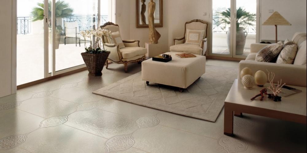 Ceramiche per pavimenti e rivestimenti - Materie srl