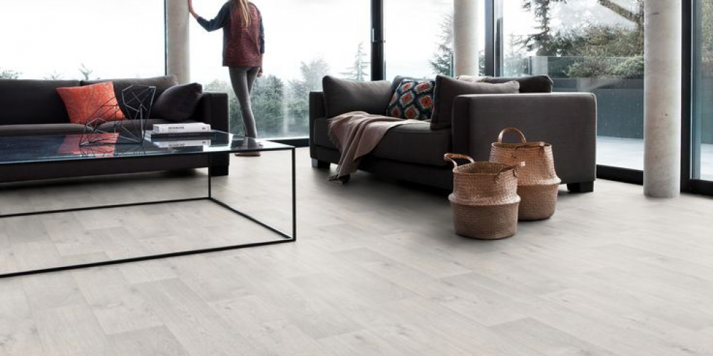 Pavimento pvc legno m autoadesivo di legno del grano - Pellicola per pavimenti ...